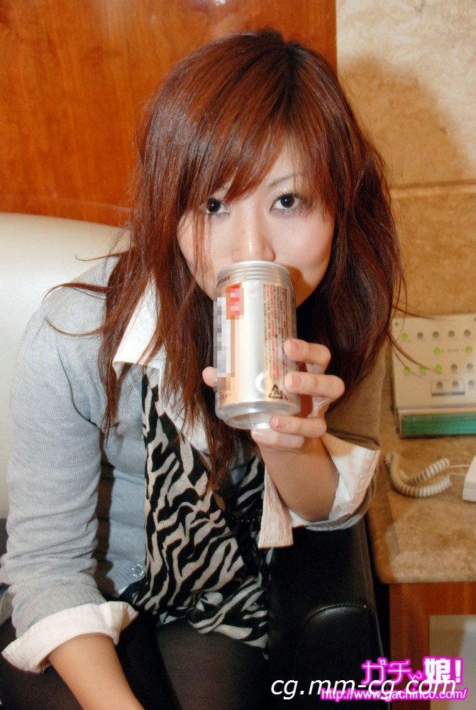 Gachinco-tsubasa Gachinko.com 今回のガチん娘は No.165 つばさチャン